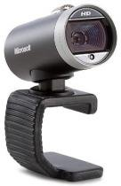 Webcam hd lifecam microsoft -