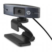 Webcam HP 720p HD 2300 Y3G74AA -