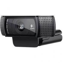 Webcam Logitech C920 Pro HD 15MP Full HD1080P -
