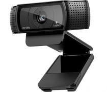 Webcam logitech c920 pro hd 15mp full hd1080p - Logitech