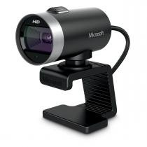 Webcam microsoft lifecam cinema - h5d-00013 - Microsoft