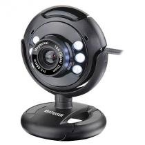 Webcam night vision multilaser wc045 16mp (interpolado) - Multilaser