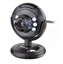 Webcam wc045 nightvision multilaser -