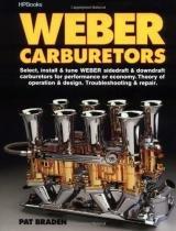Weber Carburetors - Hp books