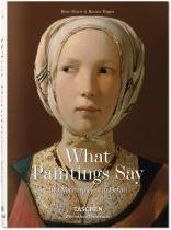 What Paintings Say - 100 Masterpieces in Detail - Taschen do brasil