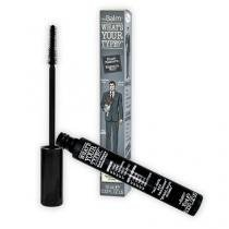 Whats your type tall, dark, and handsome The Balm - Máscara para Cílios - Preto - The Balm