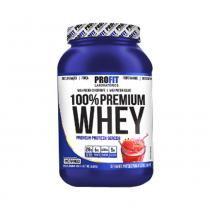 Whey 100 Premium 900gr - ProFit - ProFit