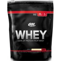 Whey 100 Refil 837g Chocolate Optimum Nutrition -