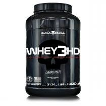 Whey 3HD Black Skull 900g -