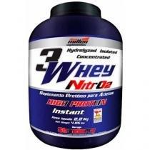 Whey 3W Nitro 2 2,2Kg Chocolate - New Millen