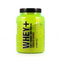 Whey+ 900g - 4+ Nutrition - 900g - 4+ Nutrition