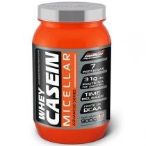 Whey Casein Micellar (900g) - Chocolate - New millen