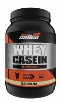 Whey Casein Micellar (900g) - New Millen -
