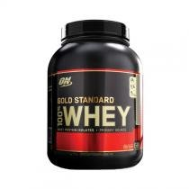 WHEY GOLD 100 5LBS (2273g) - ROCKY ROAD - Optimum nutrition