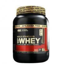 Whey Gold 100 Standard 1,09kg OPTIMUM NUTRITION -