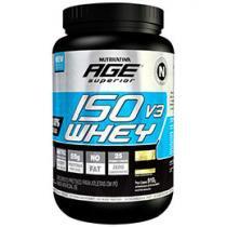 Whey Iso 910g - Nutrilatina Age