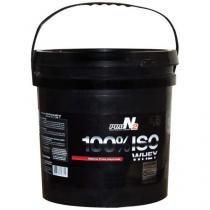 Whey Isolado 100% Iso Whey 2,7 Kg - Baunilha - ProN2