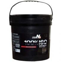 Whey Isolado 100% Iso Whey 2,7 Kg - Morango - ProN2