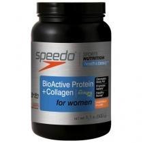 Whey Isolado Bioactive Protein + Colágeno 500g - Speedo