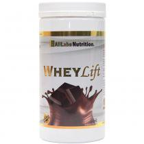 Whey Lift 900g  AllLAbs Nutrition - Chocolate - 900g - AllLAbs Nutrition