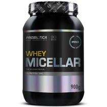 Whey Micellar 900 g - Probiótica -