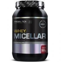 Whey Micellar - 900g - Millennium - Probiótica -