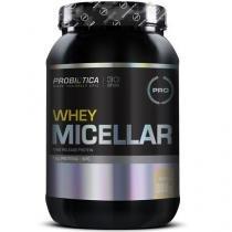 Whey Micellar - 900g - Millennium - Probiótica - Baunilha - Probiótica
