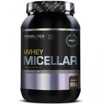 Whey Micellar - 900g - Millennium - Probiótica - Chocolate - Probiótica
