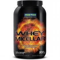 Whey Micellar 900gr - Probiótica -