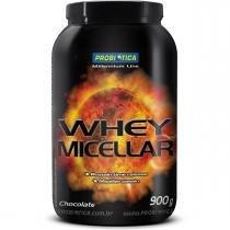 Whey Micellar 900gr - Probiótica - Probiótica