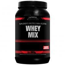 Whey Mix - 900 G - Nitech Nutrition - Nitech Nutrition