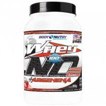 Whey No2 + Arginina - 900 G - Body Nutry - Body Nutry
