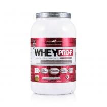 Whey Pro-F 900g - Body Action - 900g - Body Action
