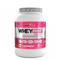 Whey Pro-F Isoflaris 900g - Body Action -