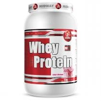 Whey Protein 1kg - Midway -