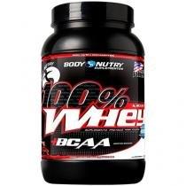 Whey Protein 900g Brigadeiro - Body Nutry