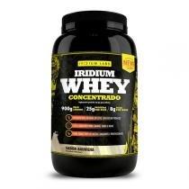 Whey Protein 900G - Iridium Labs - Iridium Labs
