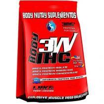 Whey Protein Baunilha 2 kg - Body Nutry
