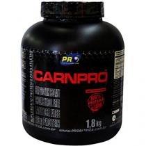 Whey Protein Carnpro 1,8kg Morango - Probiótica