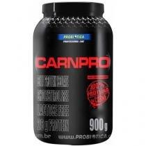 Whey Protein Carnpro 900g Morango - Probiótica