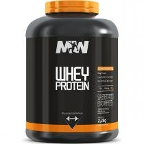 Whey Protein Concentrated 2,2kg - MW - MW