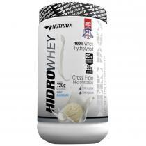 Whey Protein Hidrolisado HIDRO WHEY - Nutrata Suplementos - 720g -