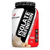 Whey Protein Isolate Definition 89 Proteína 900g BodyAction -