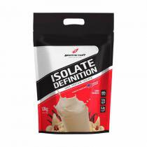 Whey Protein Isolate Definition Refil 1,8Kg Bodyaction -
