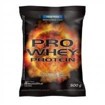 Whey Protein Pro 500g Baunilha - Probiótica - Probiotica