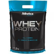 Whey Protein Pro Series 1,8 Kg - Atlhetica - Atlhetica nutrition