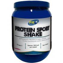 Whey Protein Sport Shake 750g Morango - Probiótica