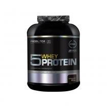 Whey protein ultimate 5 2kg chocolate - probiótica pro - Probiótica