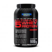 Whey protein ultimate 5 900g chocolate - probiótica - Probiótica