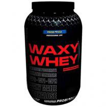 Whey Protein Waxy Whey Morango 900g - Probiótica